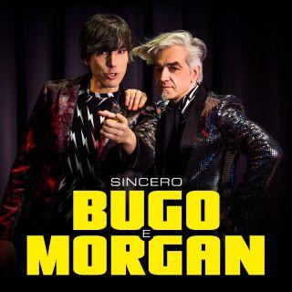 """Perché """"Sincero"""" di Bugo e Morgan è il pezzo più bello del Festival di Sanremo"""