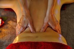 (Les massages)