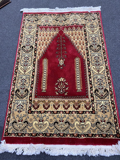 Prayer Rug (impression )