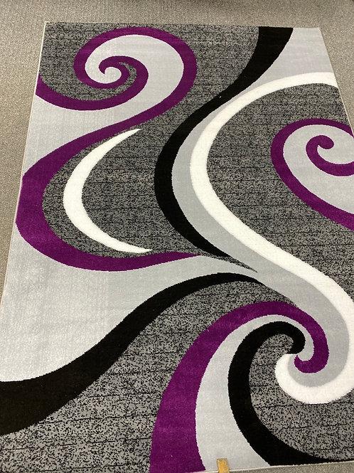 Metro 31 purple /Gray