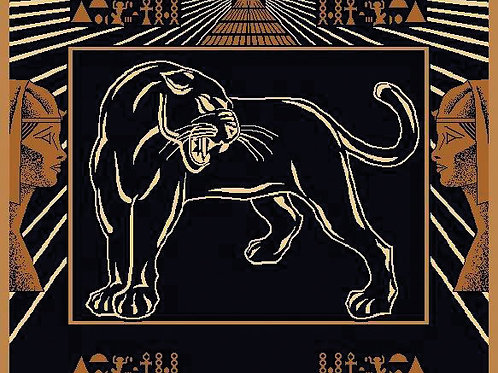 Egyptian Panther