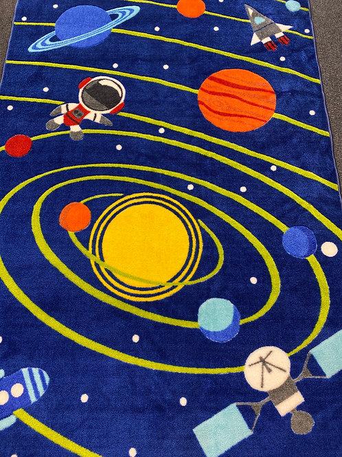 Kids planets