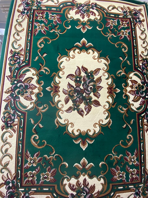 Taj Mahal abussan Green