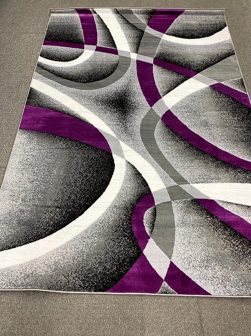 Metro 29 Gray /purple