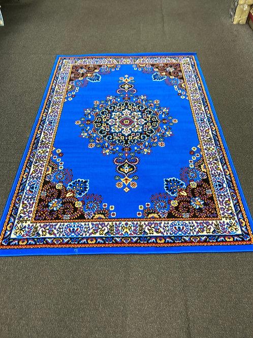 Neon Blue  Persian Royal