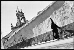 0401a carmona  black outside church__20010504-Edit.JPG
