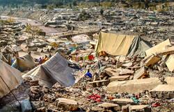 Collapse of Muzafarrabad