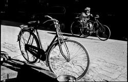 Legless tri-cycle