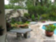 Zen Garden Water Garden  watergardendesi