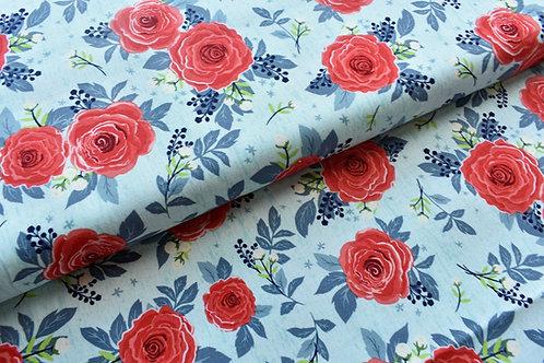 Hedge Roses
