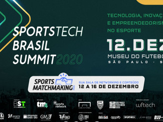VOA GLOBAL LIVE is the official platform for the SportsTech Summit Brasil 2020.