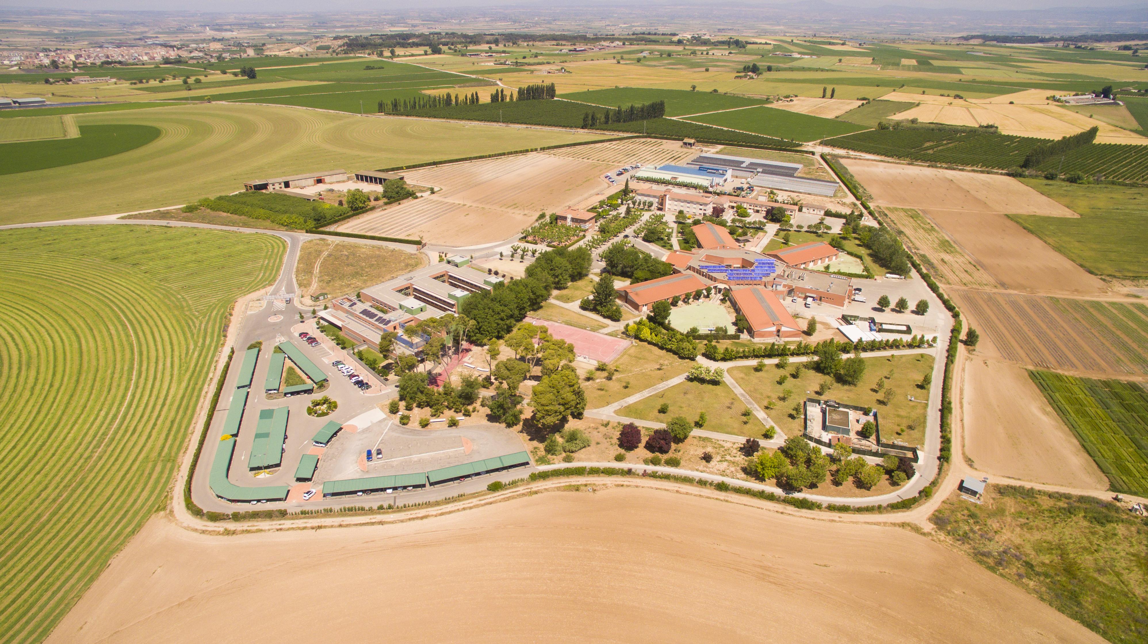 Centre d'almacelles