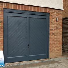 garage grey