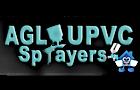 AGL UPVC SPRAY LOGO