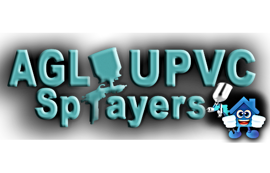 UPVC SPRAYING AGL SERVICES