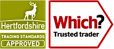 Which Trusted traders upvc spraying