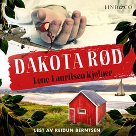 Dakota rød - Olivia 3