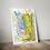Thumbnail: BEACH HOTEL | Fine Art Print