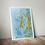 Thumbnail: AQUA | Fine Art Print