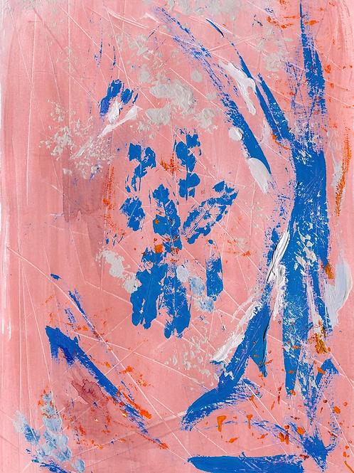BLUSH | Fine Art Print