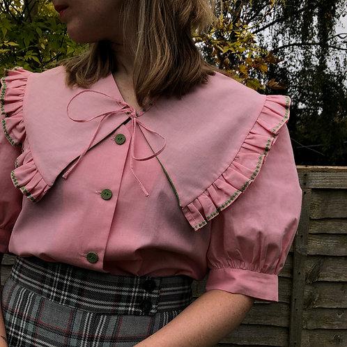 Ivy Reversible & Detachable Collar