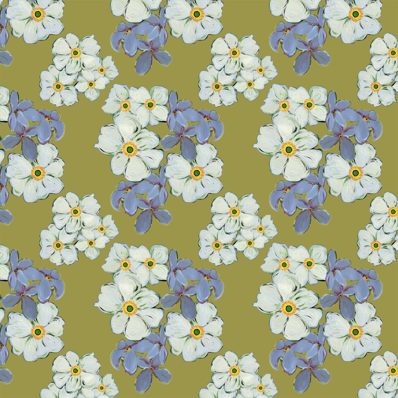 Siobahn Palmer | Wild Moonflower repeat