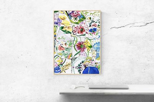 CASA | Fine Art Print