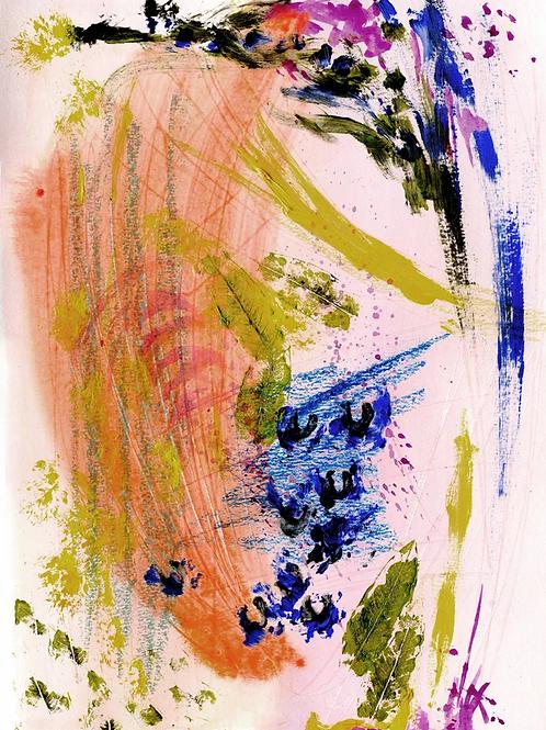 DUSK | Fine Art Print