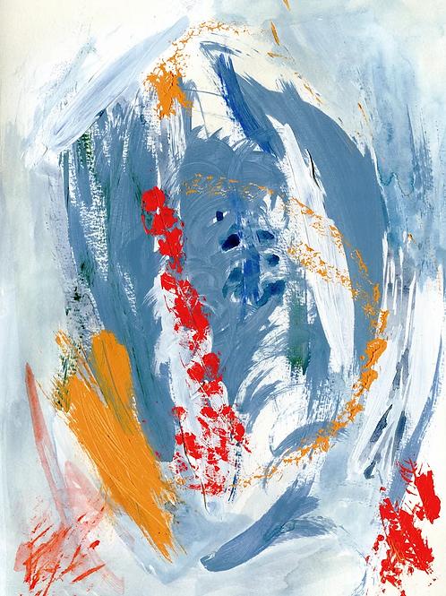 RAMBLA | Fine Art Print