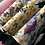 Thumbnail: 'Micro Flower Power' Digitally Printed Collar | Very Limited