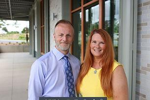John & Lorie Staick, Managing Partners