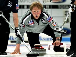 Rollene på et curlinglag