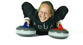 curling dordi nordby snarøya spille curling