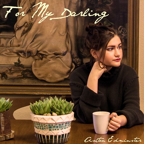 For My Darling EP (Autographed-LIMITED)