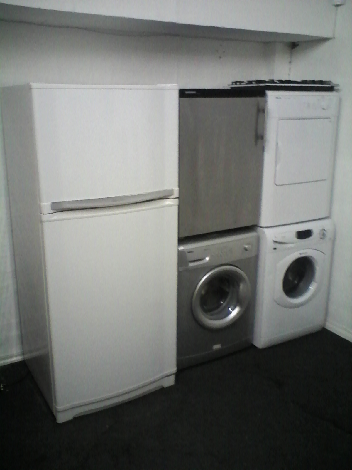 Affordably Repairing Domestic Appliances Nottingham