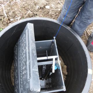 Logger Installation