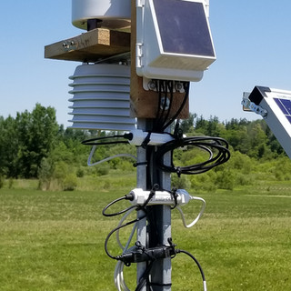 Climate Station