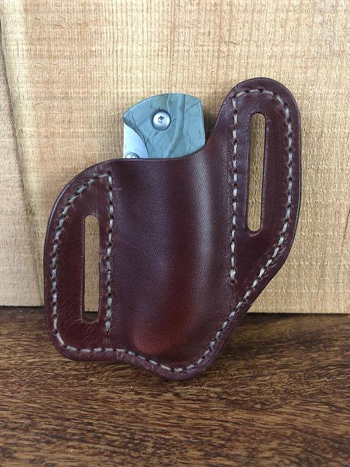 Pocket Knife Holster