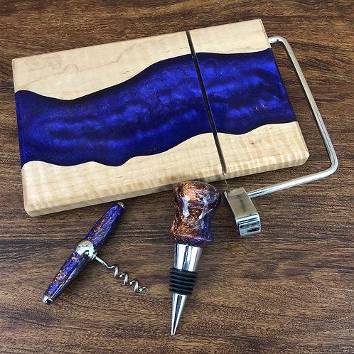 Cheeseboard Gift Set