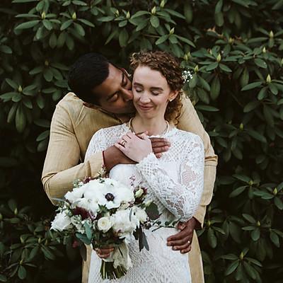 Allison & Malik