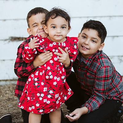Curiel Family