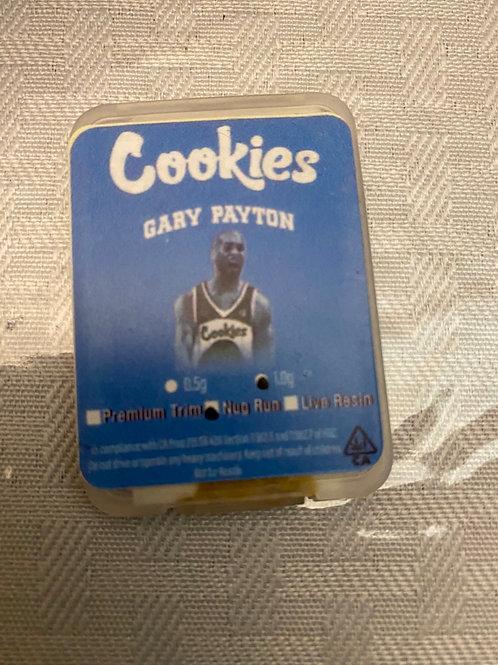 Cookies Gary Payton 1gram Nugrun