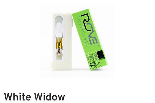 Rove White Widow Hybrid - 1000mg