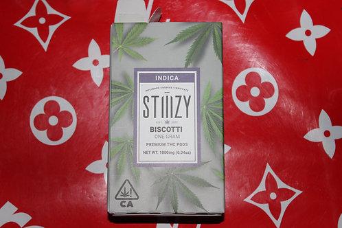 Bulk order 15pcs full gram Stiiizy assorted