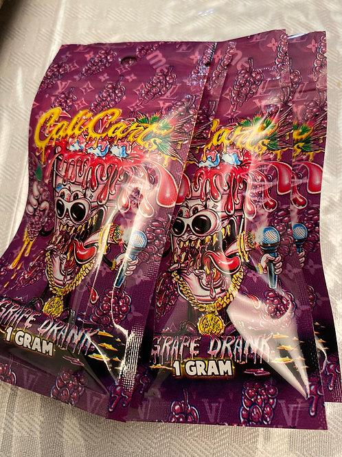 Cali Carts Grape Drank 1000mg