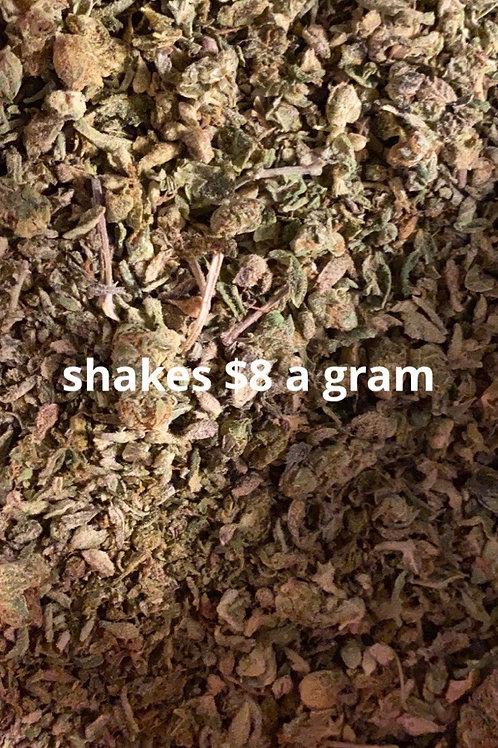 Topshelf Shakes  Bottom Feeder $8/gram