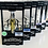 Thumbnail: 10 + 3 Free (Heavy Hitters Carts Assorted Flavors) 1 gram