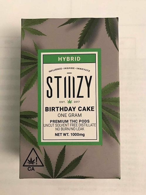 Stiiizy Birthday Cake 1000mg