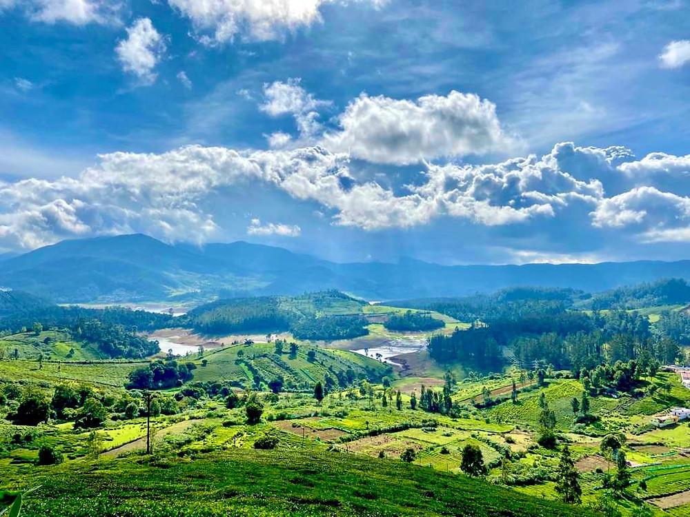 Five Lake View Point, Ooty _ Ayesha Joshi Product
