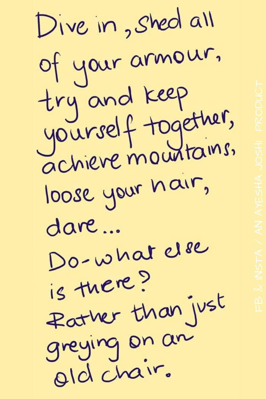 Post it! Notes _ Quotes _ Ayesha Joshi Product